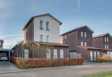 Kranswierpad 11 in Rosmalen 5247 HW