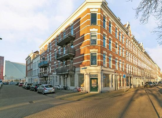Cornelis Trompstraat 12 in Rotterdam 3071 XV
