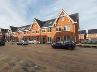 Tjeerd Kuipersstraat 84 in Bergschenhoek 2662 GM