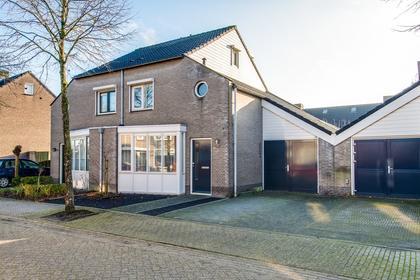 Klaproos 45 in Udenhout 5071 GZ