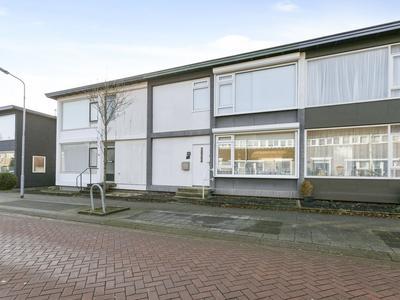 Zeewijksingel 43 in Oost-Souburg 4388 EN