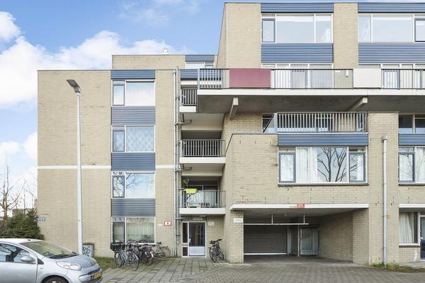 Texel 187 in Utrecht 3524 AT
