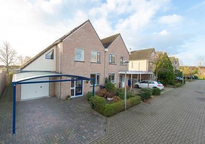 Beverveld 36 in Zwolle 8017 LB