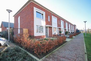 Het Rechte Pad 14 in Zutphen 7204 WC