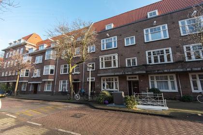 Agamemnonstraat 35 Huis in Amsterdam 1076 LP