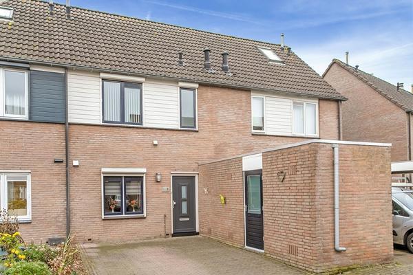 Bingerden 8 in 'S-Hertogenbosch 5235 DM
