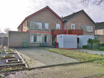 Kolffstraat 11 in Hoogeveen 7909 EJ