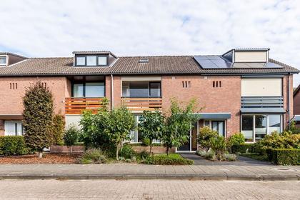 Julianastraat 44 in Sint-Oedenrode 5491 JZ
