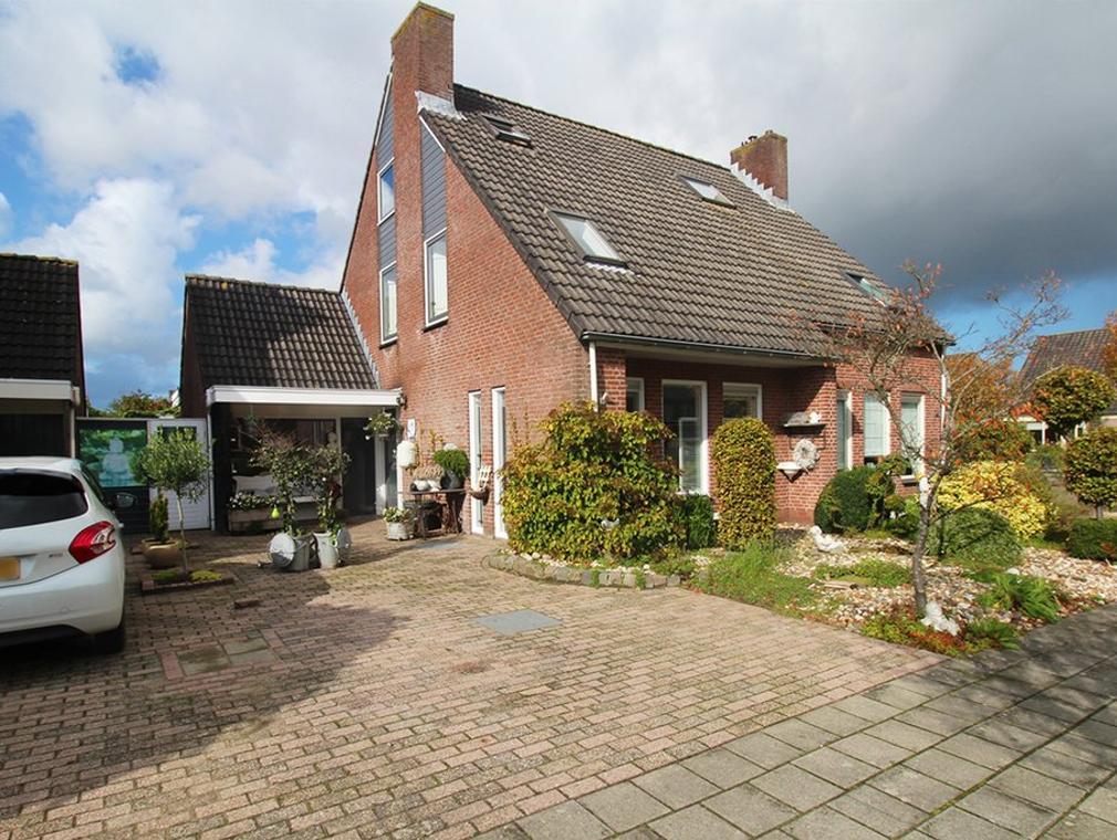 De Weed 62 in Lutjebroek 1614 KG