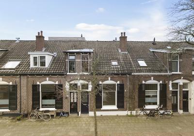 Verenigingstraat 12 in Zwolle 8012 BC