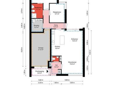 Kapittelstraat 12 in Baexem 6095 BA