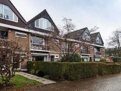 Mr. Thorbeckestraat 28 in Ridderkerk 2982 AR