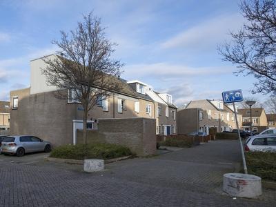 Hermann Hesse-Erf 81 in Dordrecht 3315 BK