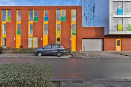 Paradijsvogelstraat 5 in Groningen 9713 BV