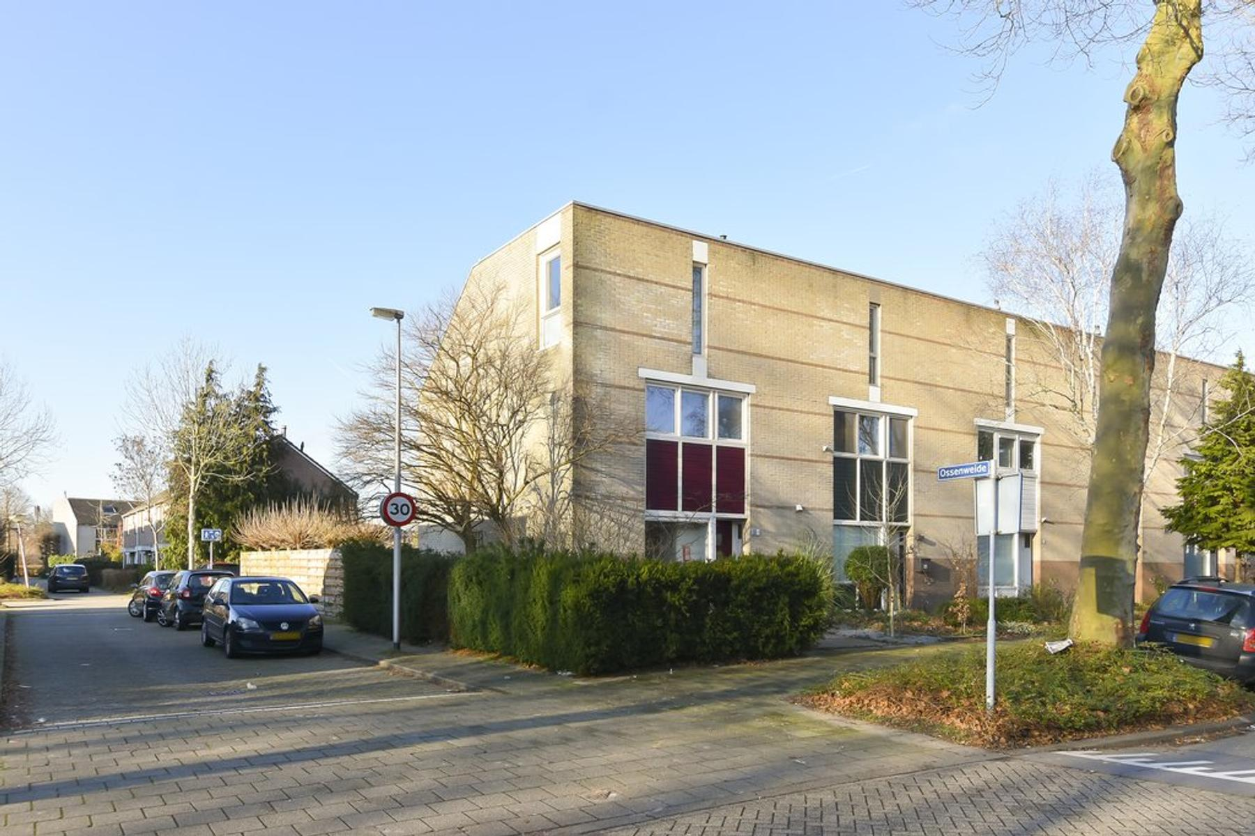 Weidedreef 223 in Zoetermeer 2727 EE