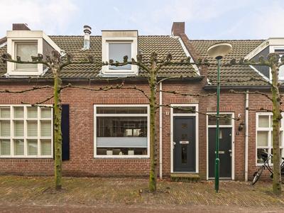 Torenpad 9 in Oisterwijk 5061 GN