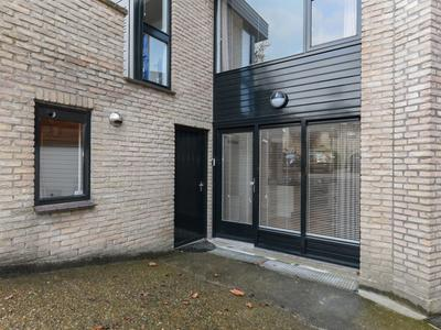Baronielaan 31 in Wassenaar 2242 RB