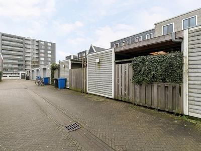 Obrechtstraat 155 in Zwolle 8031 AN