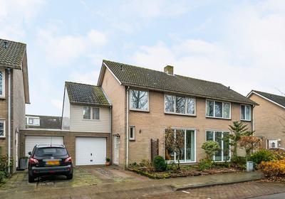 Dauwendaelsestraat 18 in Middelburg 4337 LB