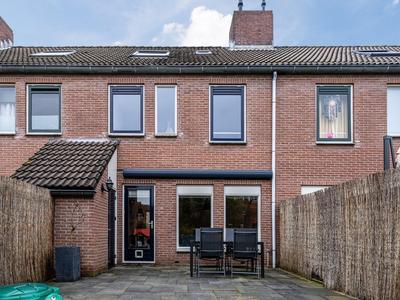 Wolbertsmate 26 in Zwolle 8014 LG