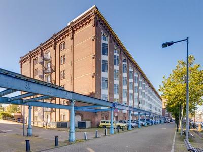 Zeeburgerkade 208 in Amsterdam 1019 HK