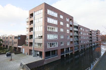 Stockholmstraat 6 B in Zwolle 8017 JA