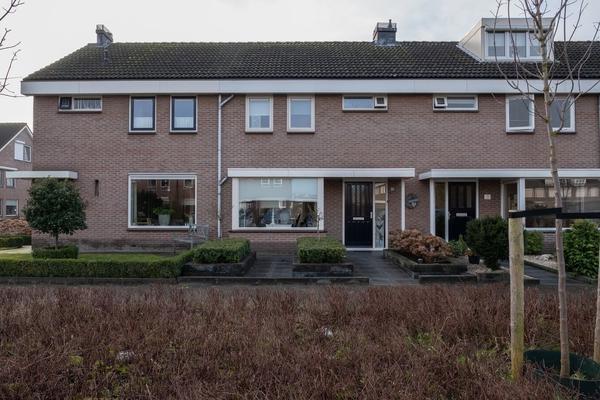 Schokkerstraat 23 in Elburg 8081 KL
