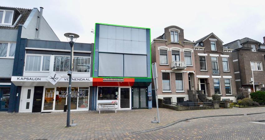 Kerkewijk 37 A in Veenendaal 3901 EB