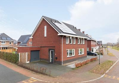 Oude Rietkamp 13 in Borne 7623 MP