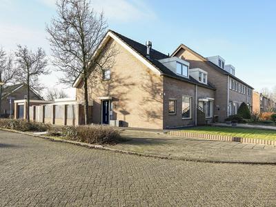 Schubertstraat 30 in Kaatsheuvel 5171 BS