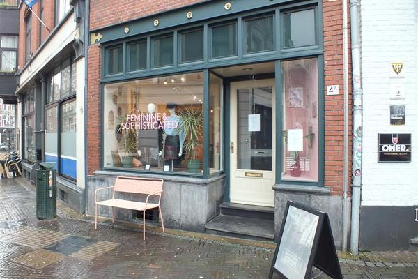 Parade 4 in Venlo 5911 CC