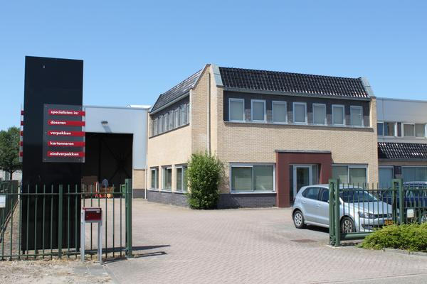 Everdenberg 9 in Oosterhout 4902 TT