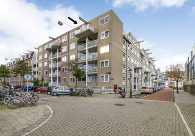 Hildebrandstraat 68 in Amsterdam 1053 WB