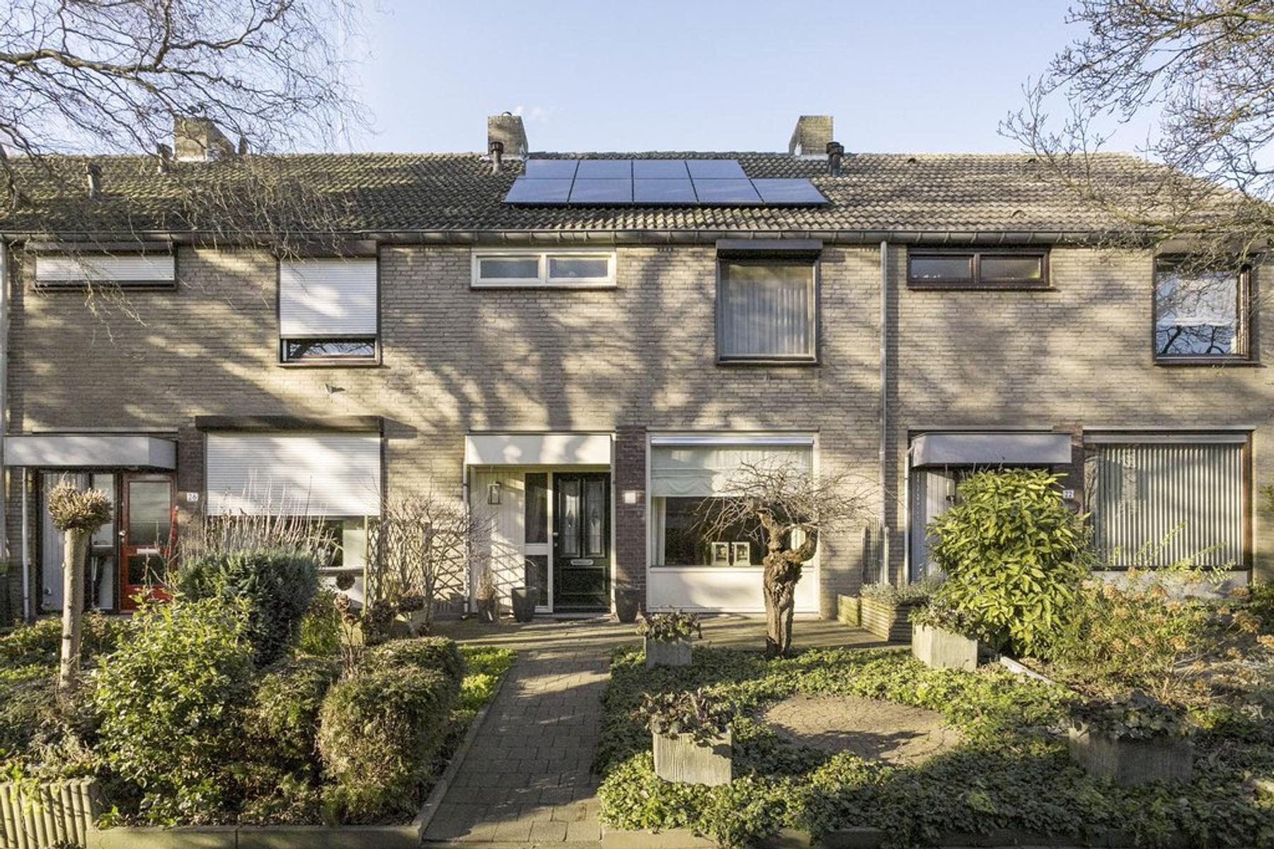 Cupidohof 24 in Maastricht 6215 SH