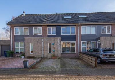 Paulus Potterstraat 98 in Almere 1318 PR