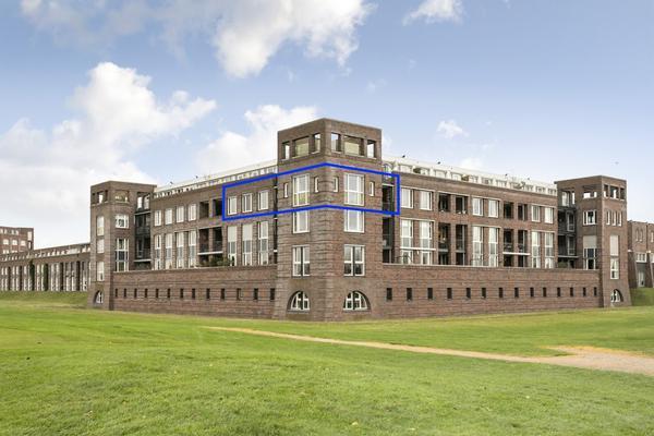 Parcivalring 75 in 'S-Hertogenbosch 5221 LB