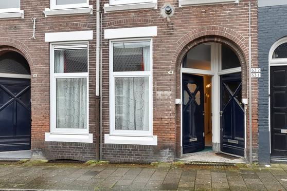 Catharijnestraat 51 in Arnhem 6822 CA