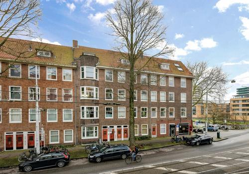 Heemstedestraat 49 Hs in Amsterdam 1059 EA