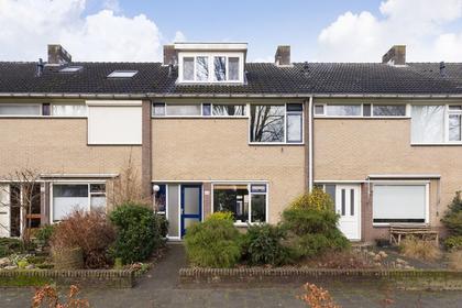 Schopenhauerstraat 44 in Apeldoorn 7323 MD