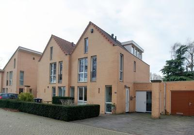Meijhorst 9313 in Nijmegen 6537 KW