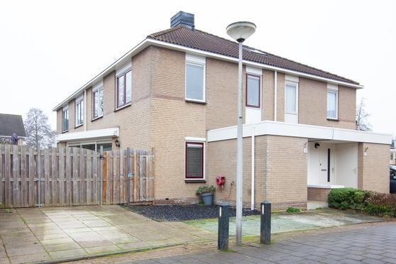 Clementpolderstraat 4 in Gouda 2807 LE