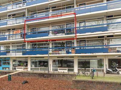 Gildemeestersplein 38 in Arnhem 6826 LL