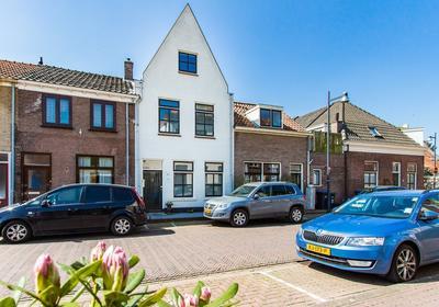Maasstraat 14 in Zaltbommel 5301 CN