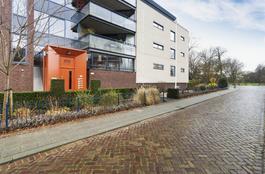 Merulaweg 1 A in Rotterdam 3062 BM