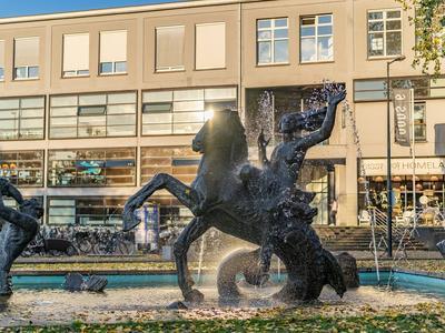 Knsm-Laan 28 in Amsterdam 1019 LL