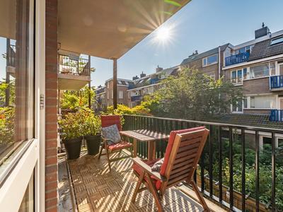 Tweede Van Swindenstraat 178 -B in Amsterdam 1093 XA