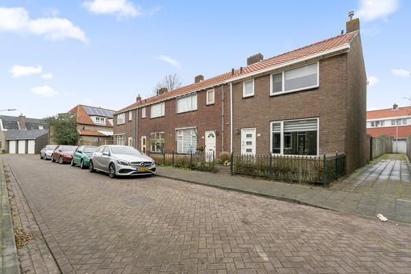 Putwijkstraat 11 in Oost-Souburg 4388 HP