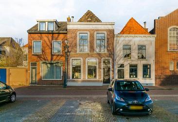 Burgwal 103 in Kampen 8261 ET
