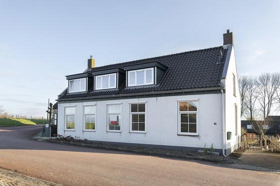 Tonnekreek 16 in Klundert 4791 SE