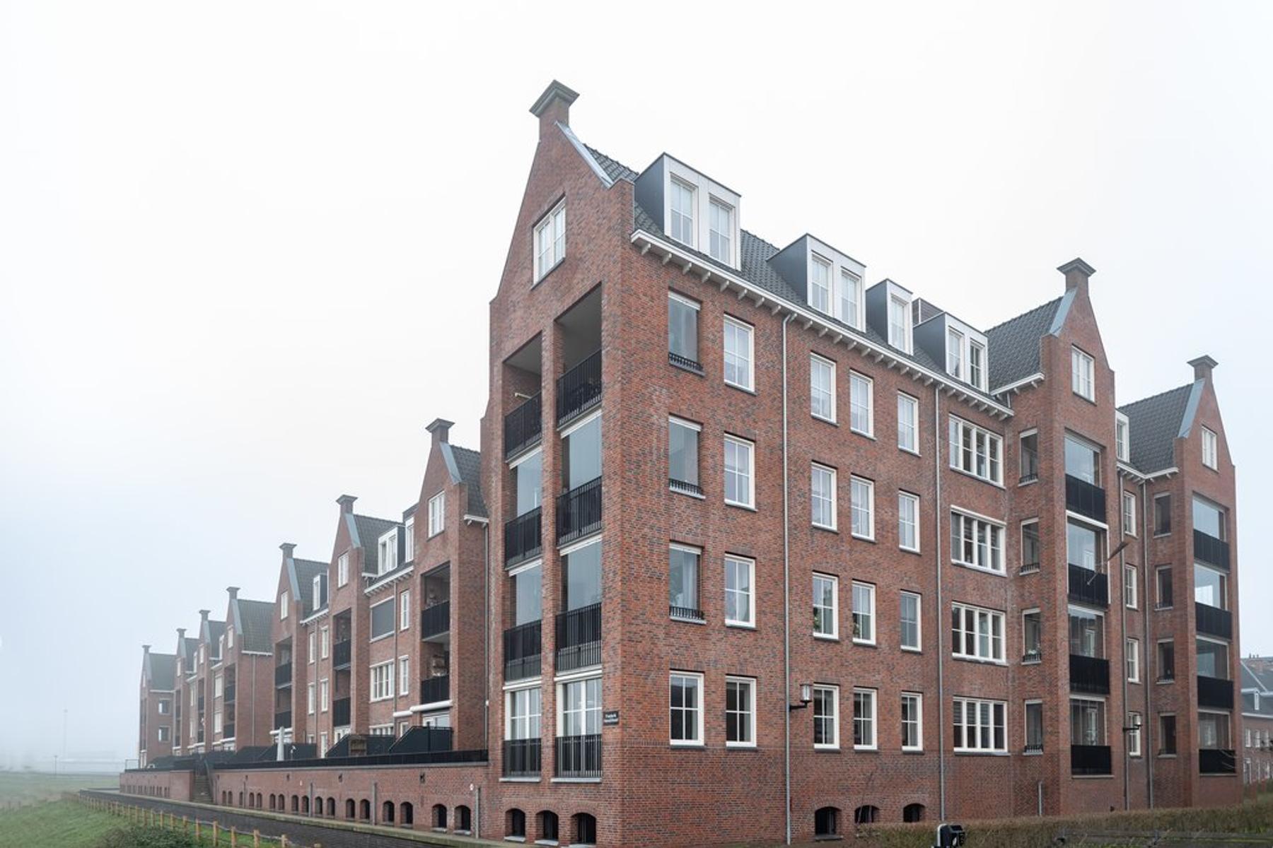 Willem Van Oranjestraat 75 in Geertruidenberg 4931 NJ